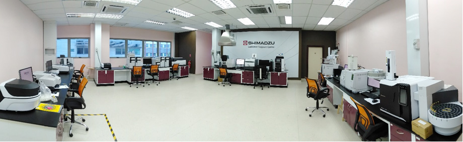 CSC Analytical Laboratory
