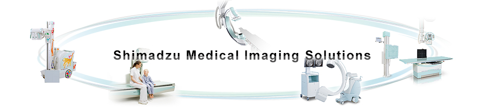 Shimadzu Medical Imaging Solutions